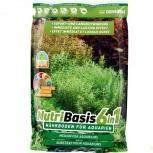 Dennerle NutriBasis 6in1 грунтовая подкорм. д/растений 2,4кг, Новосибирск