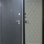 Входные металлические двери, Новосибирск