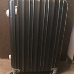 Продам чемодан Travel, Новосибирск