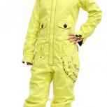 одежда для сноуборда и лыж комбинезон, Новосибирск