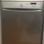 Посудомоечная машина indesit dfp 58t94 ca nx eu, Новосибирск