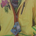 Продам новый горнолыжный костюм новый лыжный, Новосибирск