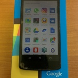 Телефон LG Google Nexus 5 32Gb D821, Новосибирск