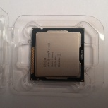 Процессор Intel Core i3-3220 Ivy Bridge 3300MHz, LGA1155, Новосибирск