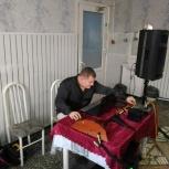 Диджей - вокалист - балалаечник с  аппаратурой, Новосибирск