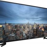 ТВ 40'' (102см) Samsung UE40JU6000U LED SMART Wi-Fi 4K DVB-T2, Новосибирск