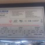 модульный блок питания Zalman ZM600-HP 600W, гарантия, Новосибирск