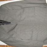 Продам пиджак мужской новый (2шт. – р-р 58-60)., Новосибирск