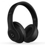 Наушники наушники studio wireless matte black, Новосибирск
