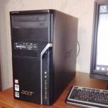 AMD Athlon 64 X2 5000+ (полностью исправный пк), Новосибирск