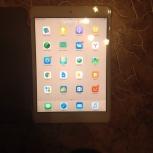 Продам  Планшет Apple iPad Mini 1 3G Wi-fi 64, Новосибирск