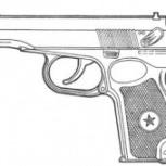 Куплю пневматический пистолет Макаров, Новосибирск