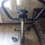 Продам велотренажер, Новосибирск