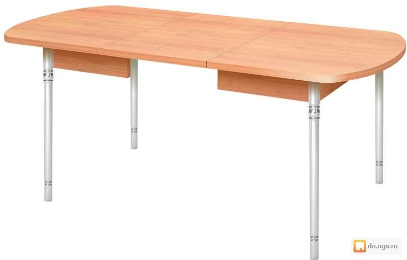 Обеденный стол орфей 10