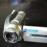 Продам видеокамеру Sony Handycam, Новосибирск