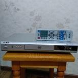 DVD-плеер AKAI, Новосибирск