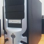 Системный блок Core i5 660, памяти 6Гб, хдд 500Гб, Новосибирск