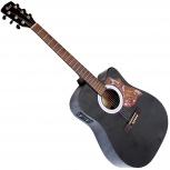 Электроакустическая гитара Cort MR-100F, Новосибирск