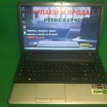 Ноутбук Samsung NP355U5C, Новосибирск