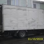 продам алюминиевую мебельную будку, Новосибирск