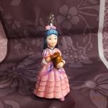 Продам елочную игрушку на елку komozja Мальвина, Новосибирск
