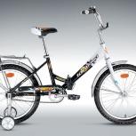 Велосипед FORWARD Racing 20 boy compact, Новосибирск