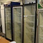 Холодильные шкафы б/у, Новосибирск