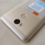 Новый телефон Xiaomi Redmi 4 16Gb (золотой), Новосибирск