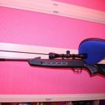 Продам пневматическую винтовку Хатсан страйкер 1000 S, Новосибирск