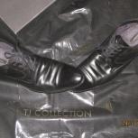 Ботинки мужские зимние  tj collectio Италия, Новосибирск