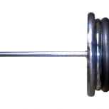 Штанга 100 кг (гриф 200 см), Новосибирск