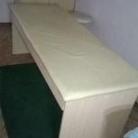 Продам массажные столы 3 шт, Новосибирск