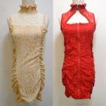 новое платье, Новосибирск