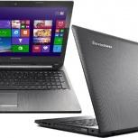 ноутбук Lenovo G50-45 AMD E1 6010 X2, Новосибирск