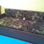 Симпатичный небольшой  диванчик, Новосибирск