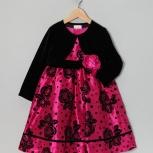 Платье р.5Т (можно 4х- 7 лет), Новосибирск