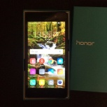 Продам телефон Huawei Honor 4C, Новосибирск
