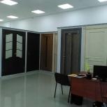 Межкомнатные двери из массива сосны, березы и ясеня, Новосибирск