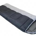 Спальный мешок «Grapfit 500» графит/серый «Чайка» 225х85, Новосибирск