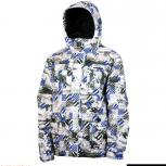 Продам куртку для сноуборда protest новую, Новосибирск