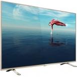 телевизор Dexp F49B8000K (Новый, Smart - Android TV, 49''), Новосибирск