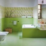 Ремонт квартир, офисов: каменщики, отделочники, сантехники, Новосибирск