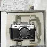 Фотоаппарат Fujifilm X-T10, Новосибирск
