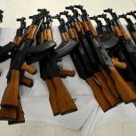 Куплю  пневматические  винтовки разных калибров., Новосибирск