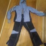 Продам лыжный костюм женский (б/у), Новосибирск