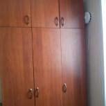 Шкаф платяной трёхстворчатый, Новосибирск