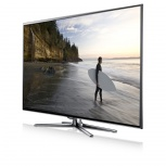 ТВ 32'' (81см) Samsung UE32ES6550S LED 3D SMART Wi-Fi 400Hz FHD DVB-T, Новосибирск