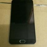 Телефон Meizu m3 mini, Новосибирск