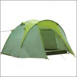 3х-местная палатка 1677, Новосибирск