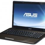 Ноутбук Asus K52JB-SX1240 Intel Core i3-370M X2, Новосибирск